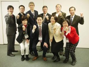 東海・北陸信越の9県の選挙区予定候補といっしょに!
